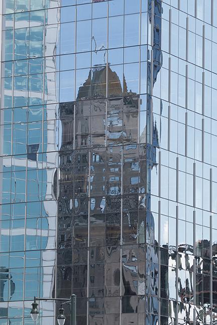 Reflections of Newark